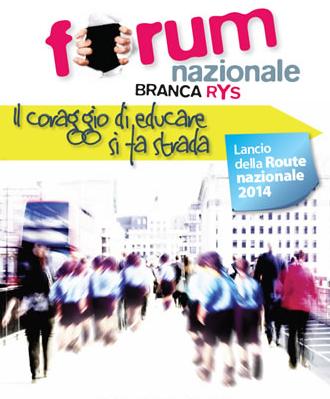 forum nazionale 2014