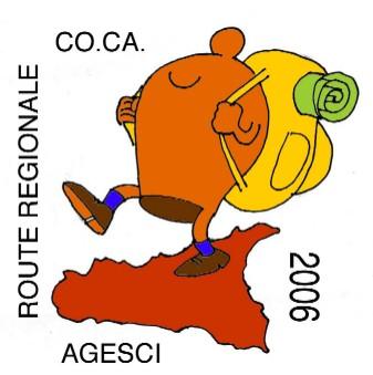 logo route 2006