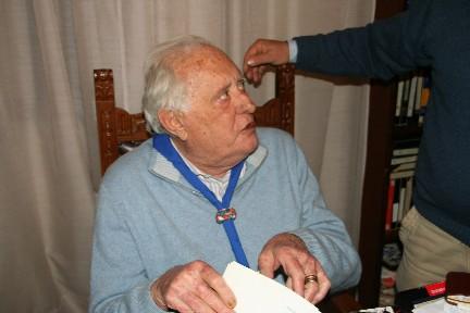 Salvatore Schirò, già Commissario regionale ASCI Sicilia