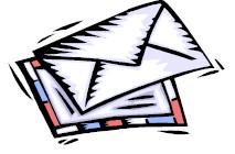 busta per lettera