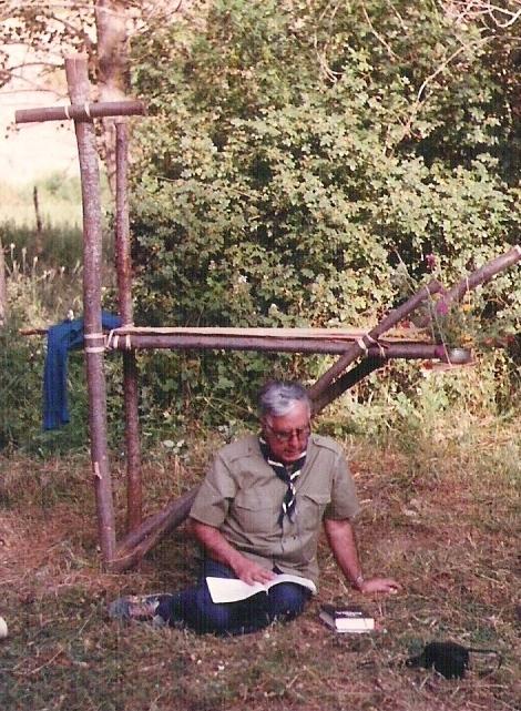 Padre Carmelo Apostolato-San Piero Patti
