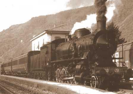 treno rid sep
